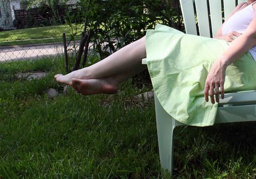 YIP.6.15 - new summer skirt
