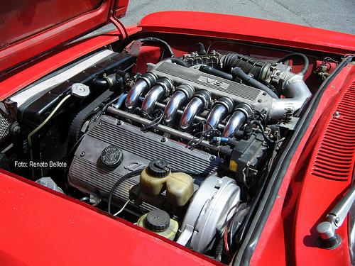 Cuore V6