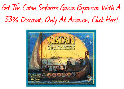 The Seafarers of Catan