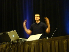 Joseph Smarr at Web 2.0 Expo
