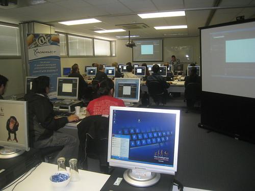SDDN training in Adelaide