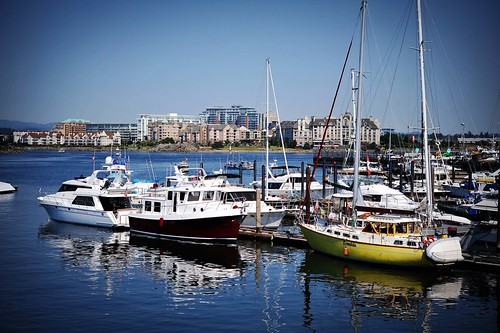 vic harbour