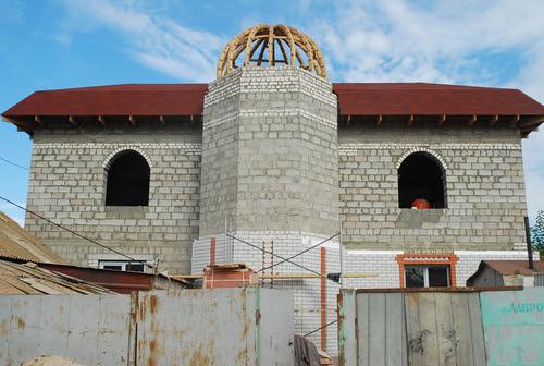 Masjid Lavrovaya