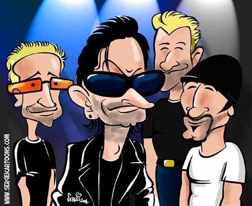 U2 (cartoon)