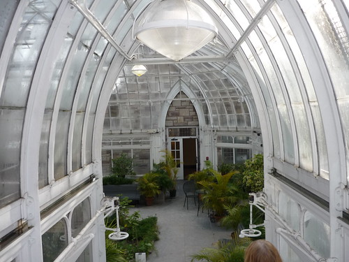 Westmount Greenhouse
