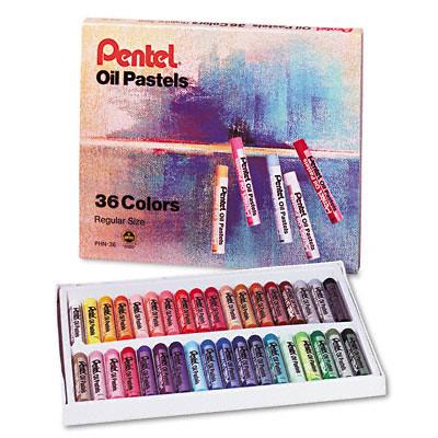 FSN Pastels