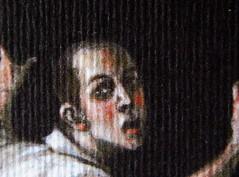 Franco Buffoni, Zamel, Marcos y Marcos 2009, graphic design: non indicato, illustrazione di copertina: David Dalla Venezia, (part), 4