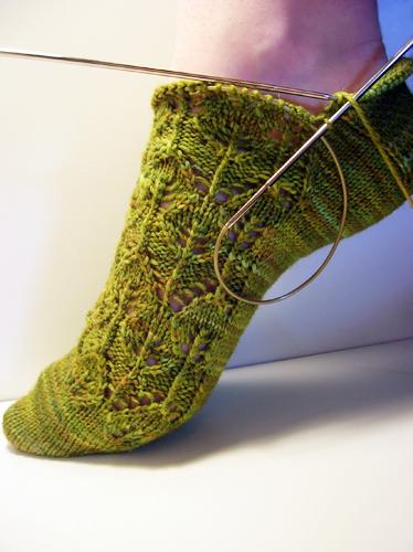 springleavesfoot