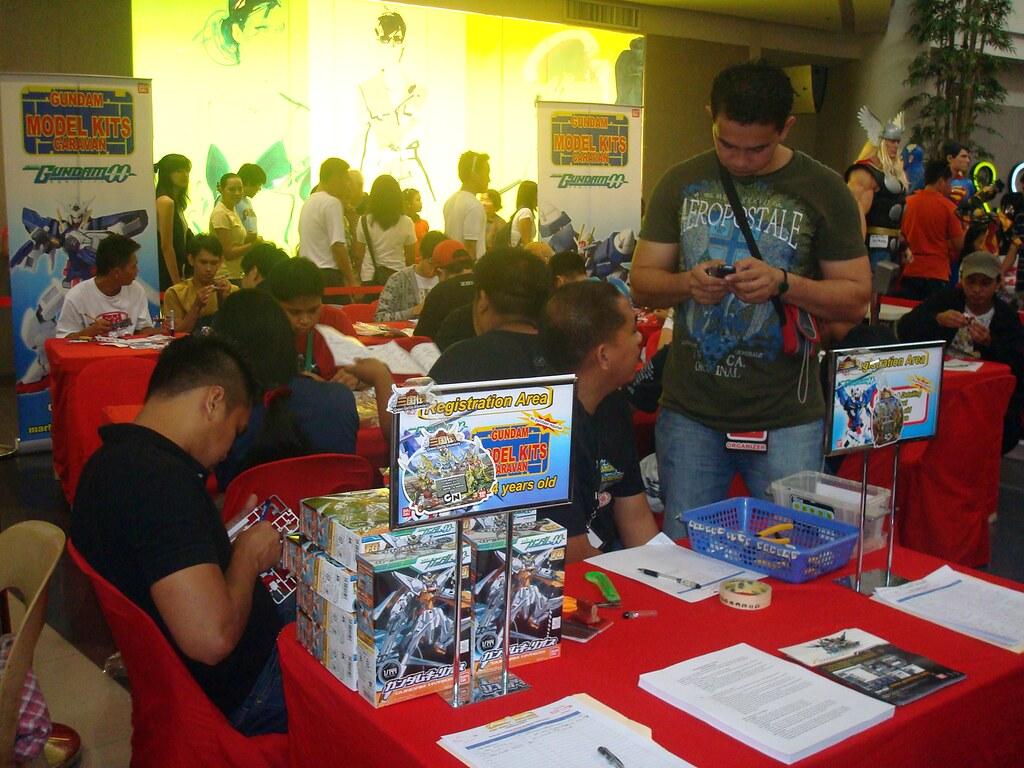 2011 TAGCOM Day 2 Event Report