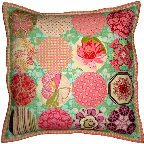 haley's cushion