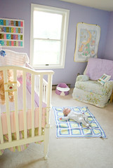 ellie's new room