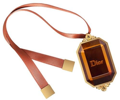 Dior Golden Dior Necklace