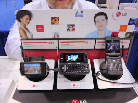 ATSC Mobile Devices
