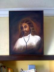 Doctor Jesus (Guatemala)