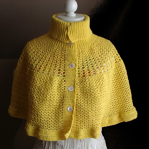 caplet front button up turtle neck