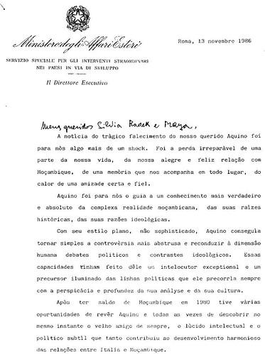 Aquino Bragança images by you.