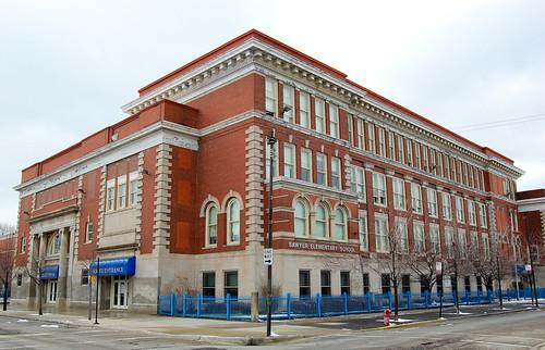 High Percy Julian L School