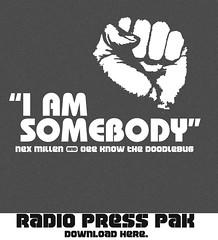 I am somebody pp
