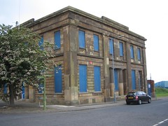 Middlesbrough Customs House