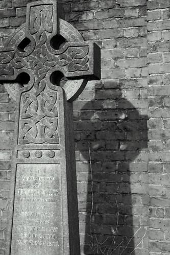 shadow cross