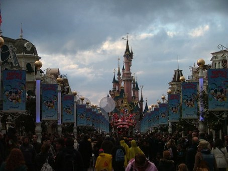 Disneyland Paris Resort