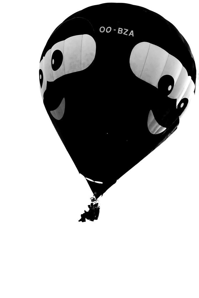 Putrajaya Baloon Fiesta
