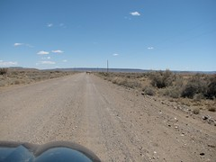 Across New Mexico - Old Route 66-16