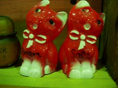 Kitty Shakers