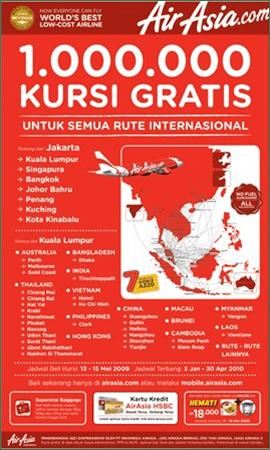 Iklan - AirAsia