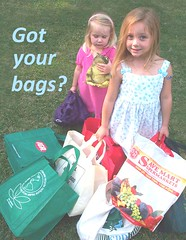 Got your bags? - 1