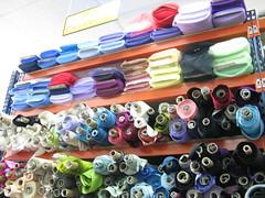 Mood Fabrics, Los Angeles