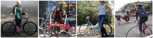North American bikes