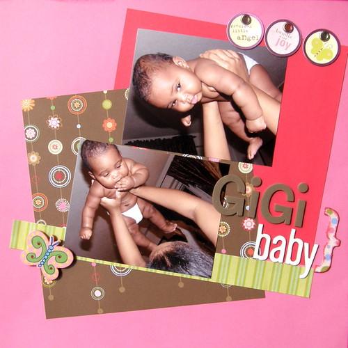 Gigi Baby
