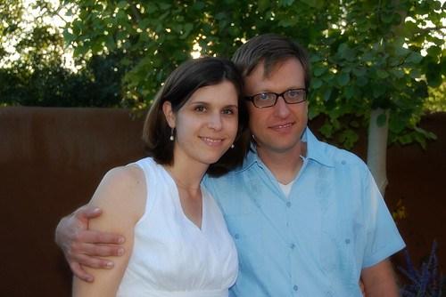 Wedding, August 8, 2009