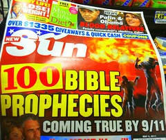100 Bible Prophecies
