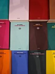 Salone del libro di Torino 2011, Einaudi, 2