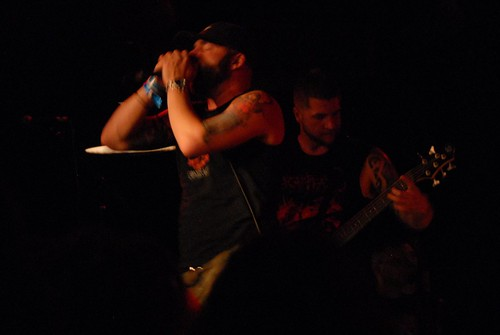 Skinless at Maryland Deathfest IX