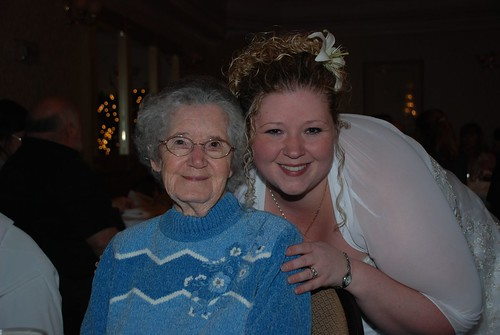 Grandmaw and Me by you.