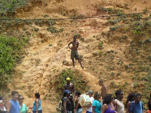 Arrastão da Timbalada, 2009