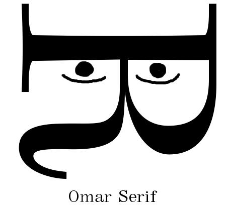Omar Serif