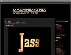 Machinimatrix