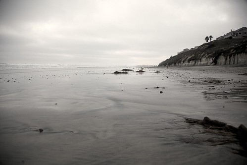 groovy beach