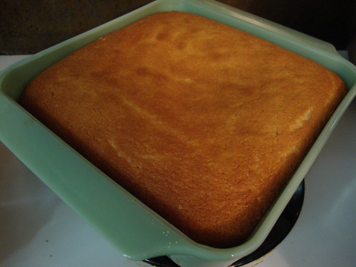 Real Lane Cake, From The Original Recipe