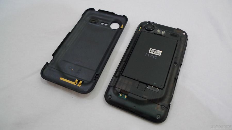 HTC IS - 11