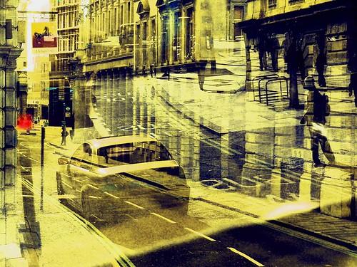 bus windaes by Ross ferguson