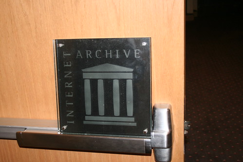 Welcome to the Internet Archive