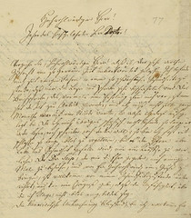 Robert von Mendelssohn Collection, 1770-1785