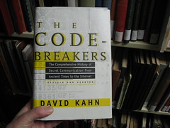 The Code Breakers Library of National Cryptolo...