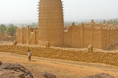 Mosque at Bani