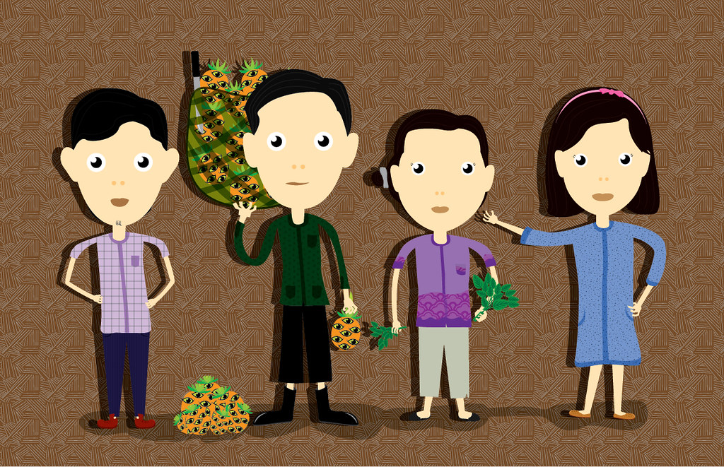 Pongfha Family